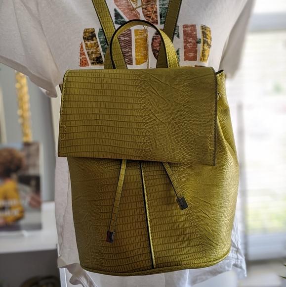 Topshop Handbags - Topshop Backpack